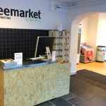 Freemarket a Copenaghen