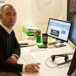 Gianpaolo Vairo, fondatore Localler- fonte foto: tecnohotelsnews.com