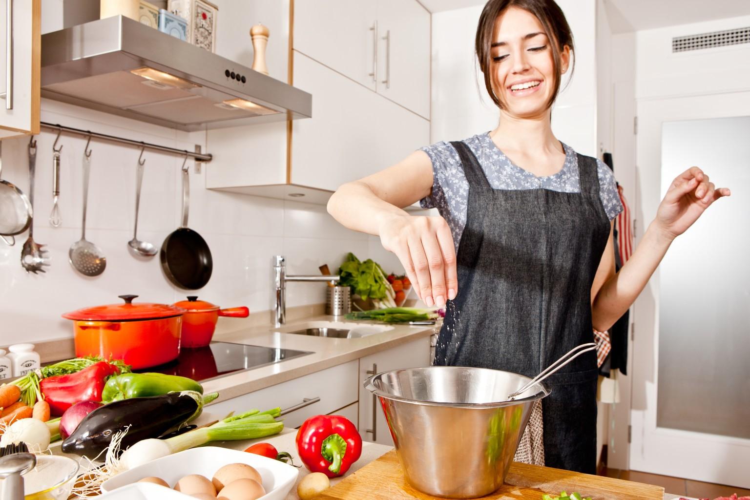 Cucinare un 39 occasione per esprimere se stessi - Cucinare spendendo poco ...