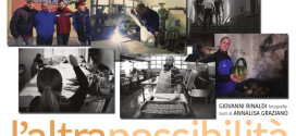 L'altrapossibilità, volti e storie dal carcere di Foggia