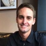 Evan Spiegel-fonte foto: businessinsider.com