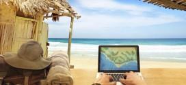Chi sono e come si diventa nomadi digitali
