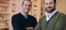 50 ml: Fabio & Matteo e la loro profumeria online
