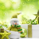 regali natale green