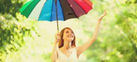 Dieci regole per vivere con più leggerezza