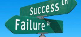 Imparare dagli errori: tutti a Scuola di Fallimento