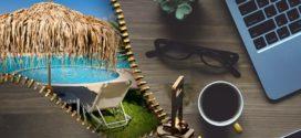 In vacanza meglio sconnessi e felici, no al rischio workaholism