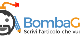 """Bombagiù, il sito per utenti e scrittori """"liberi"""""""