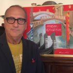 Giorgio Ronny Lucchi ca' d'oro