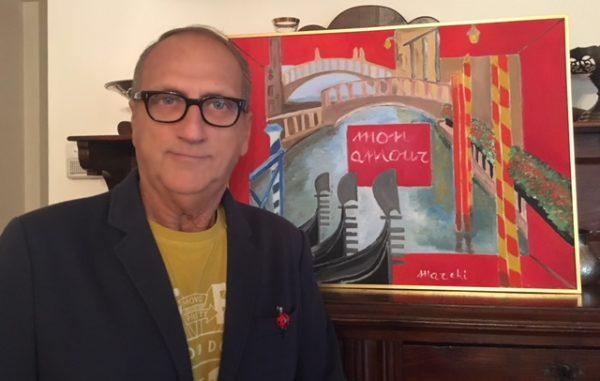 Giorgio Ronny Lucchi ca d oro