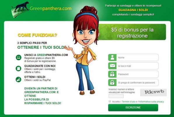 Guadagnare con i sondaggi online - Millionaireweb.it