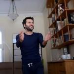 Federico Bitti-fonte foto: theglobeandmail.com