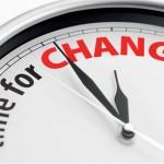 tempo di cambiamento- fonte: web