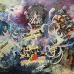 Patrizia Russo dipinti- fonte: P.R.