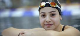 Yusra Mardini, dalla Siria ai Giochi di Rio 2016