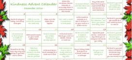 Helen Green e il calendario della gentilezza