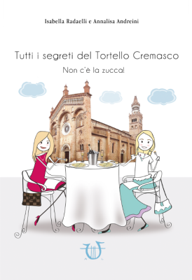 Copertina Tortello Cremasco