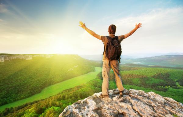 Come trovare lo scopo nella vita