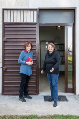 Maria e Antonella Gallo: DelSud