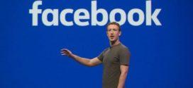 Mark Zuckerberg, il creatore di Facebook