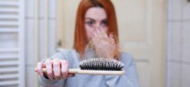 La perdita dei capelli nelle donne