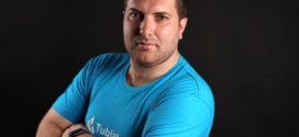 Gianluca Iannotta, 31 anni, è l'esponente di spicco del marketing online