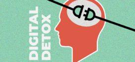 I benefici del Digital Detox: disintossicarsi dallo smartphone fa vivere meglio