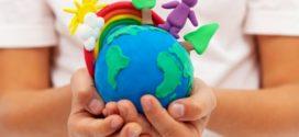 Come stimolare i bambini ai piccoli gesti per rispettare l'ambiente