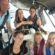 Famiglia gira il mondo in barca durante la pandemia di Covid: smart working e Dad a bordo