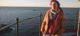 Speciale premio per l'infermiera Lisa Enroth: su un'isola deserta a guardare 60 film