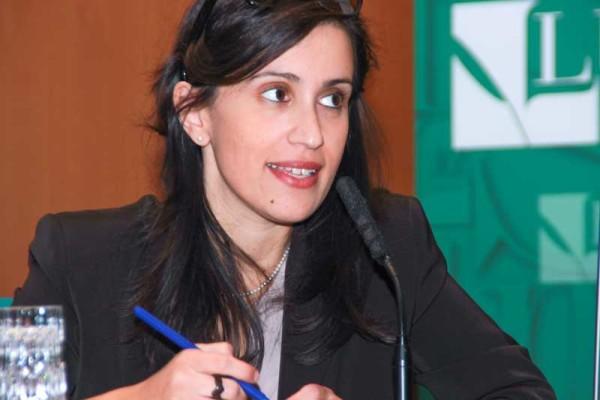 Dorella Cianci. Fonte foto: D. C.
