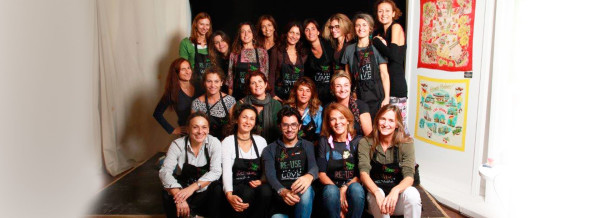 Associazione Reuse with love- fonte: http://www.reusewithlove.org/