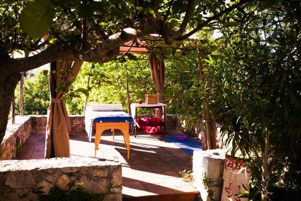 giardino kama