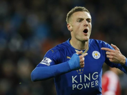 Jamie Vardy-fonte foto: corriere.it